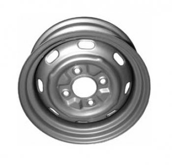 Standard Steel Wheels