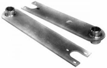 Spring Plates and Torsion Bars