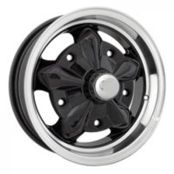 Torque Wheels
