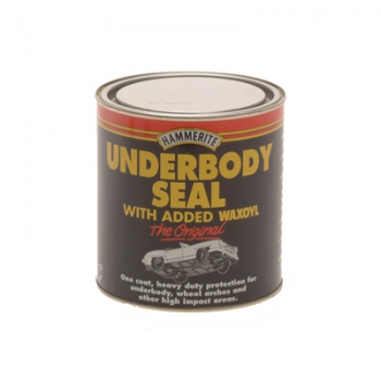 Underseal, Filler and Seam Sealant