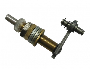 Wiper Spindles, Nuts and Seals
