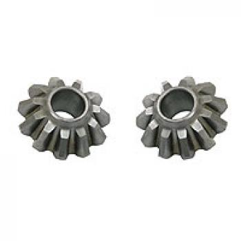 Bearings, Selectors + Gears