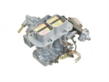 32/36 Progressive Carburettors