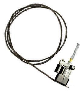 Sunroof & Cabrio Cables