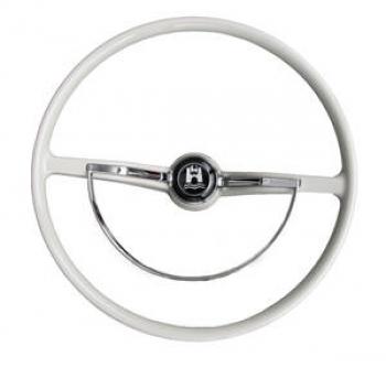 Flat 4 Steering Wheels