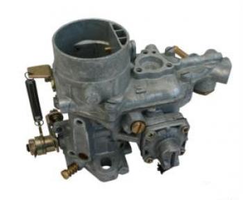 ICT Twin Carburettors