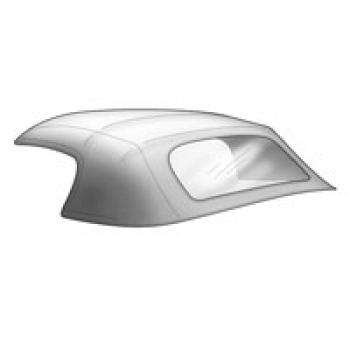 Karmann Ghia Cabrio Hood