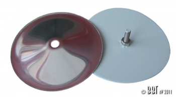 Torsion Bar Covers