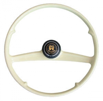 Classic and Nostalgia Steering Wheels