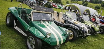 Buggy and Trike