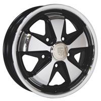 Fuch Replica Wheels