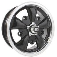 5 Spoke Wheels