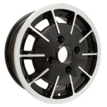 Gas Burner Wheels