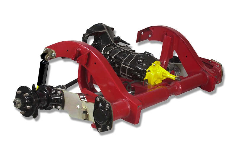 IRS and Swing Axle Conversion Kits