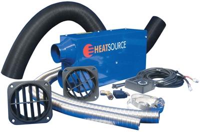 Propex Heating