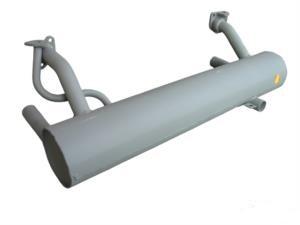 Standard Exhausts