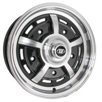 Alloy Sprintstar Wheels