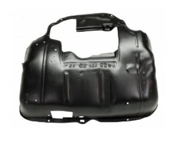 T4 Belly Pan Repairs