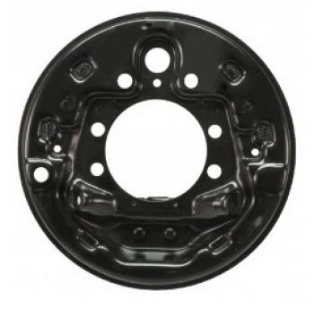 T4 Brake Backing Plates