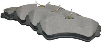 T4 Brake Pads