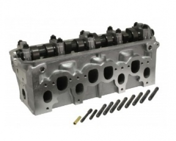 T4 Cylinder Heads, Rocker Cover and Head Gaskets