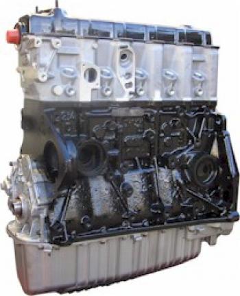 T4 Diesel Engine Parts