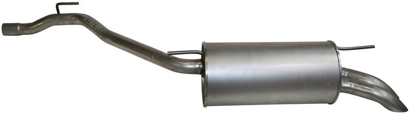 Diesel Engine Exhausts