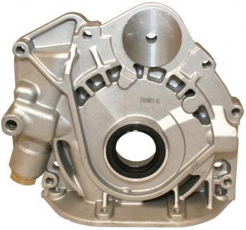 T4 Oil Pumps, Filters and Seals