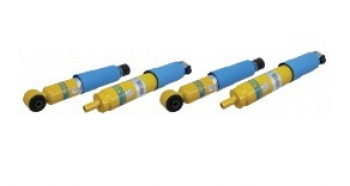 T4 Performance Shock Absorbers
