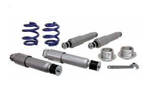T4 Aftermarket and Performance Suspension Parts