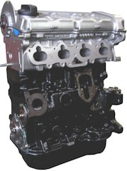 T4 Petrol Engine Parts