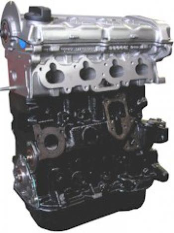 T4 Petrol Engine Parts