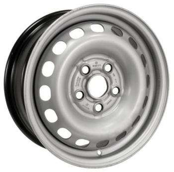 T4 Steel Wheels