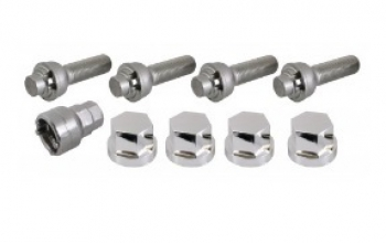 T4 Wheel Bolts