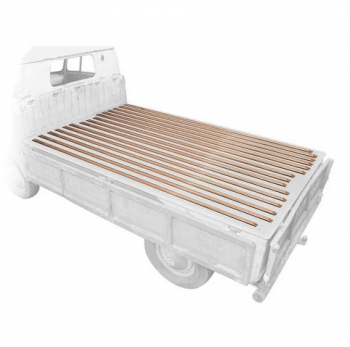 Single + Double Cab Load Bed