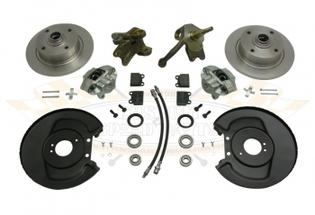 Disc Brake Conversions
