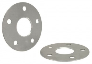 T4 Wheel Spacers - 3mm Thick