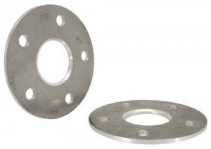 T4 Wheel Spacers - 5mm Thick