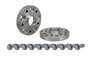 T4 Wheel Spacers - 20mm Thick