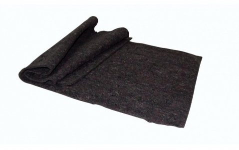 Sisel Mat Seat Spring Cover (28 Inch X 6 Foot)