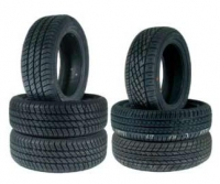 145 X 65 X 15 Budget Tyre