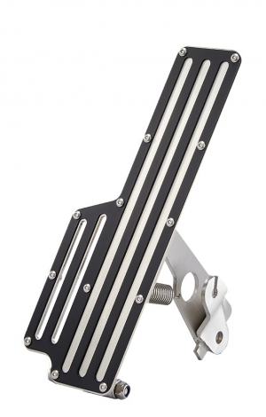 Beetle HTE Classic Accelerator Pedal - LHD