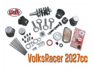 2027cc Scat Volksracer Engine Kit