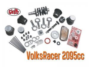 2095cc Scat Volksracer Engine Kit