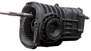Baywindow Bus Reconditioned Gearbox - 2000cc - 1976-79