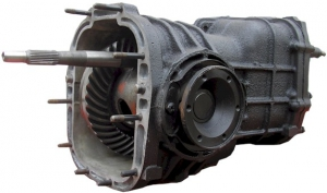 Baywindow Bus Reconditioned Gearbox - 1600cc - 1968-72